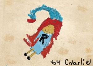 rain man by charlie